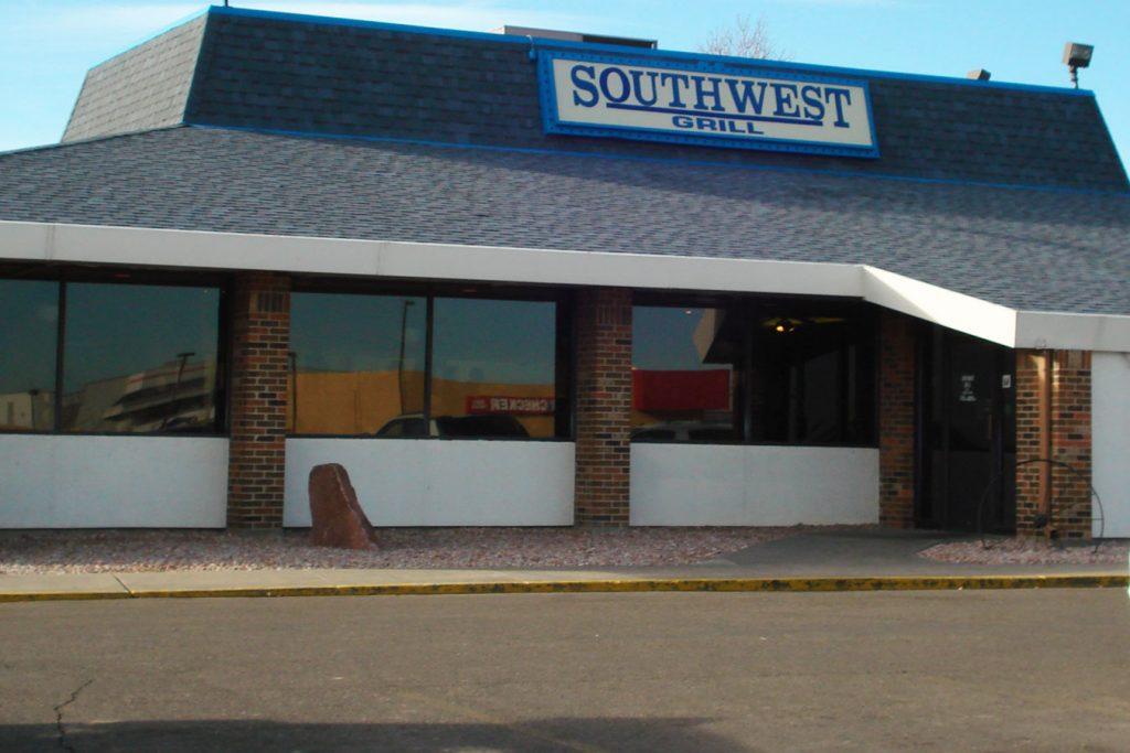 Southwest Grill, Pueblo, Colorado